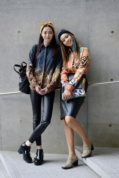 Korean Fashion Trends Ku Life